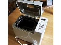 KENWOOD BM 250 Bread maker - used. No longer needed. In good condition.