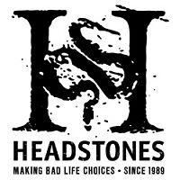 HEADSTONES, The CULT, The Glorious Sons 1st Row VIP