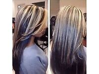Moblie Hairdresser; Hair extensions;cuts,colours