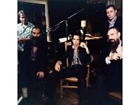 Nick Cave & The Bad Seed Tickets - 02 Arena/London (Sat 30th September 2017)