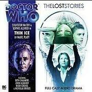 Doctor Who Lost Stories
