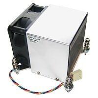 Coolermaster skt 775 solid copper base cooler