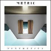 Metric Vinyl