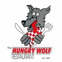 Hungry wolf/time out hiring