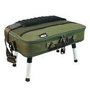 Bivvy Table