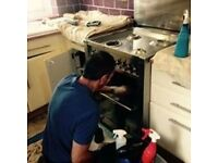 Professional Cleaning - Regular, one-off, End of Tenancy, Carpet & Oven Cleaning Services