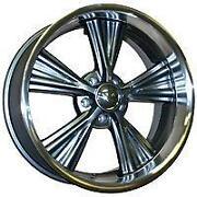 Coys Wheels 20