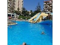 1 Bed Apartment for holiday rental 5 swimming pools, sea view - Benalmadena, Spain