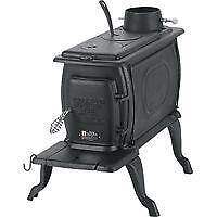 Cast Iron Stove Ebay