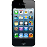 Apple iPhone 4s - 8GB