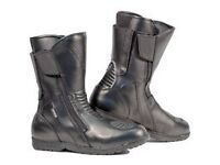 Motorcycle boot Rocha Nomad