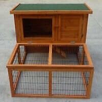 Extra Large Rabbit/Guinea Pig Hutch Package - PH 0 Blacktown Blacktown Area Preview