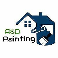 Painters for hire! Quality work guaranteed!!