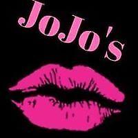 JOJO'S GLADRAGS