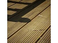 WANTED Timber Decking Will Collect