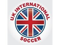 Football Coaches - Based in USA, Competitive Wages, Accommodation and Transport Provided