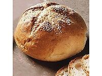 Bread Baker £25000 - South London - 45 hour week