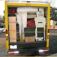 Swift Moving & Deliveries
