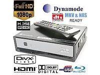HD Media player 4tb full