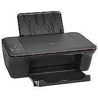 hp deskjet 1050a printers scanners supplies ebay. Black Bedroom Furniture Sets. Home Design Ideas