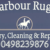 Horse Rug Cleaning and Repair