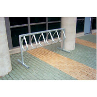 Supports pour bicyclettes - Style #5 - Bicycle Rack