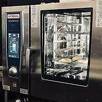Rational Combi Ovens Canada - Authorised Dealer Of The Best Self Cooking Centre On The Market