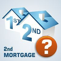 Fast, Secure, Second Mortgages