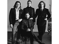 2 x Arctic Monkeys Standing Tickets at the O2 arena London Thursday 13th September 2018
