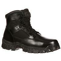 "Rocky 6"" & 8"" CSA Service Boots DISCOUNTED FURTHER"