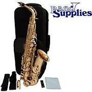 Jupiter Alto Saxophone
