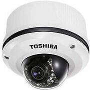 Toshiba Security Camera