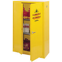 Storage & Safety Cabinets, Flammable Cabinets, Cylinder Cages