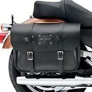 Harley Davidson Sportster Luggage