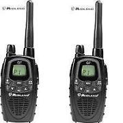 2 Way Radios Walkie Talkies
