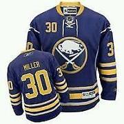Ryan Miller Jersey