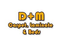 Dens Fitted Floors - Easy Payment - Carpet, Laminate & Beds