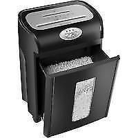 Insignia 10-Sheet Micro-Cut Shredder (NS-PS10MC)  NEW IN BOX