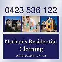Nathan's Residential Cleaning - All Central Coast areas Watanobbi Wyong Area Preview