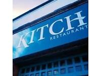 Experience Restaurant Supervisor Required