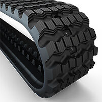 RUBBER TRACKS - SKID STEER ETC