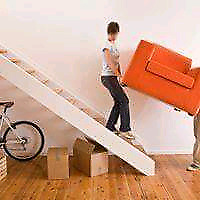 moving your renting the truck we load and unload for you.