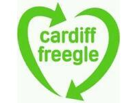 """""""Freegle"""" everything for free, recycle, upcycle and reuse at its best"""