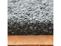 Shed Superior Duty Felt - 20m Charcoal -
