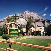 Banff Condo July 19-26th at Rocky Mountain Resort