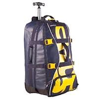 Travel baggage 90L wheels and backpack Fremantle Fremantle Area Preview