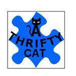 A THRIFTY CAT