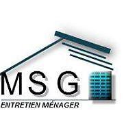 Entretien Ménager MSG  enr