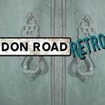 London Road Retro