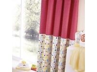 Nursery curtains